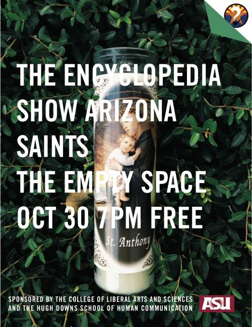 esa saints posters