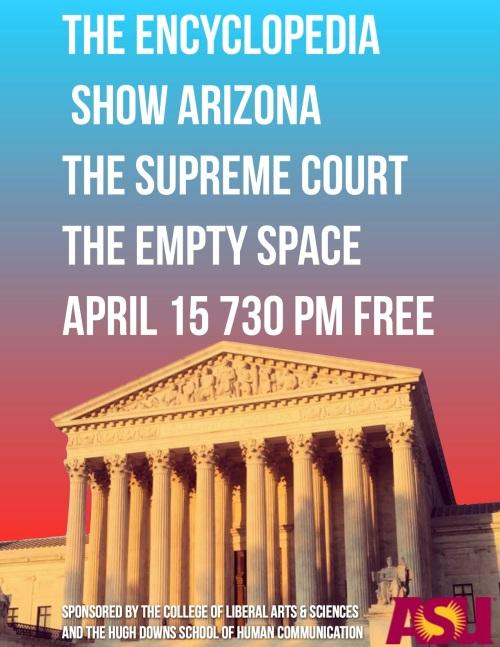 Surpeme Court Poster 2.1